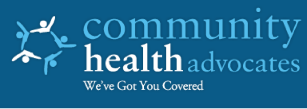 We've Got you covered - Community Health Advocates