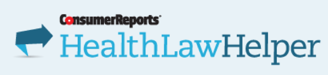 Health Law Helper: Consumer Reports Guide to ACA