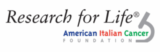 Research for Life - The American-Italian Cancer Foundation