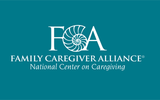 Family Caregiving Alliance-National Center on Caregiving