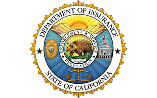 State of California - The California Department of Insurance