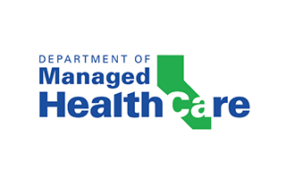 State of California - California Department of Managed Health Care