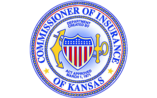 State of Kansas - Insurance Commissioner