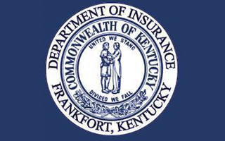 State of Kentucky - Department of Insurance