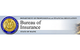 State of Maine - Bureau of Insurance