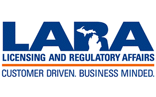 State of Michigan - Department of Licensing and Regulatory Affairs