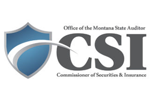 State of Montana - Commissioner of Securities and Insurance