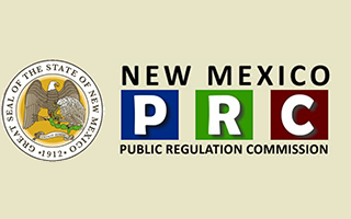 State of New Mexico - Public Regulation Commission