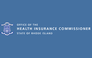 State of Rhode Island - Office of The Health Insurance Commissioner