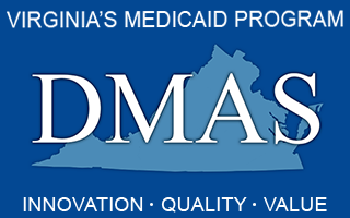 State of Virginia - Department of Medical Assistance Service